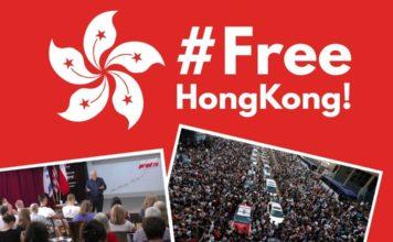 FreeHongKong