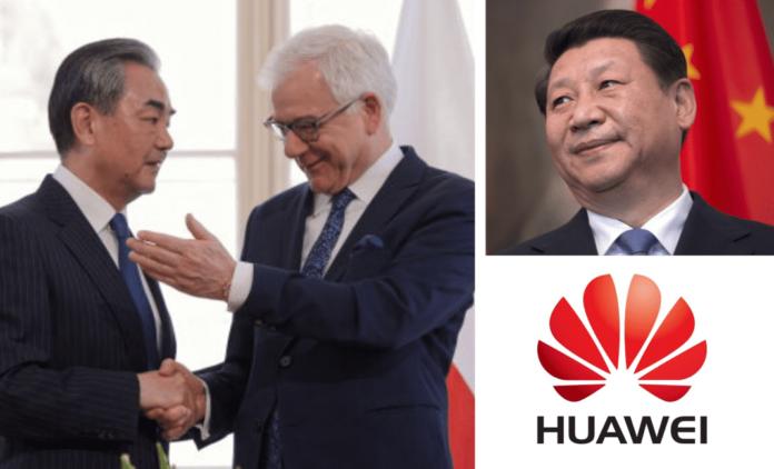 5G_Huaweii_Poland