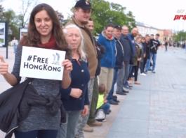 flash_mob_Free_Hong_Kong