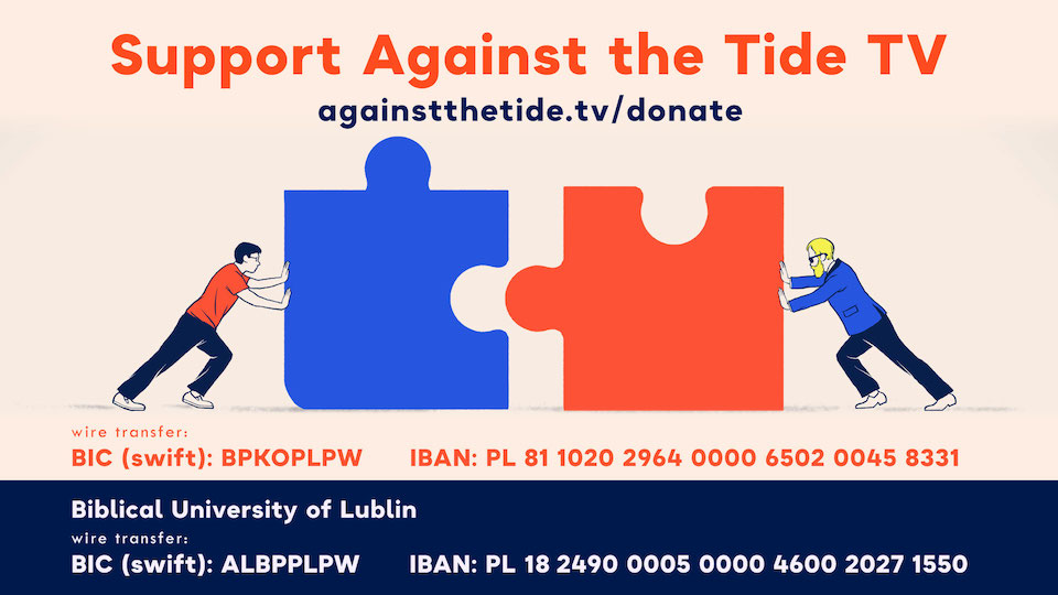 Support Against The Tide TV